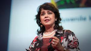 Ameenah Gurib