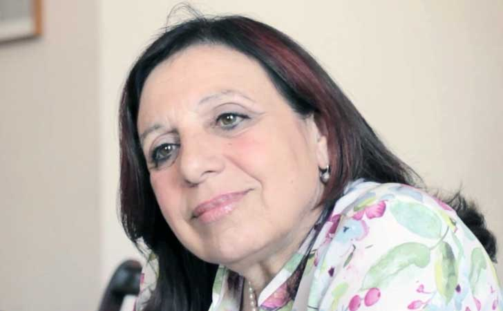 Ana Olivera