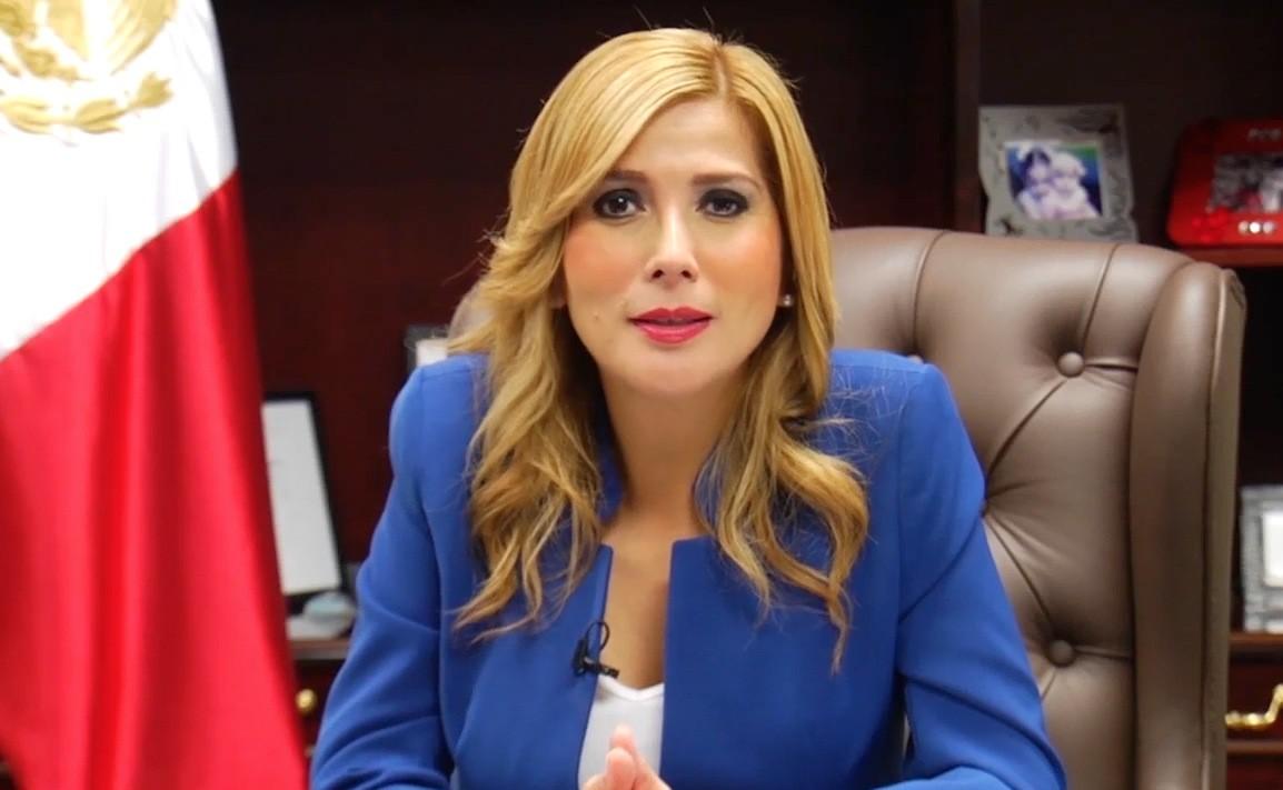Margarita Arellanes Cervantes