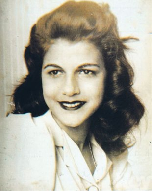 Minerva Mirabal